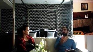 Vidéo 1 : Hôtellerie Restauration les semaines de l'Orientation Ghizlaine Lahrabli Coach Orienta