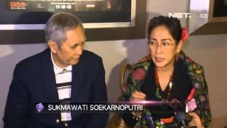 Nonton Entertainment News   Reaksi Keluarga Soekarno Terhadap Film Soekarno Film Subtitle Indonesia Streaming Movie Download