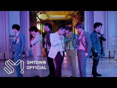 SUPER JUNIOR 슈퍼주니어 'One More Time (Otra Vez) (Feat. REIK)' MV Teaser #2