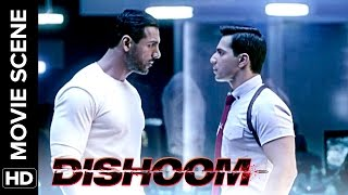 Nonton John selects Varun for his mission | Dishoom | Movie Scene Film Subtitle Indonesia Streaming Movie Download