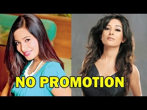 Amrita Rao does not 'PROMOTE' her sister | Bollywood News