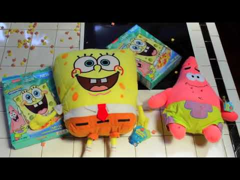 Spongebob Squarepants Cereal Commercial FCCD
