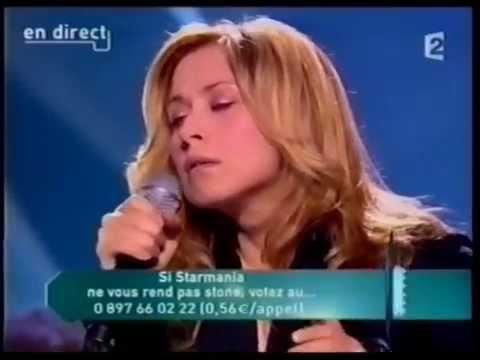 Lara Fabian   Medley Starmania   La chanson nº1