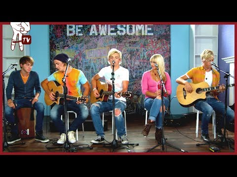 R5 'Wishing I Was 23' - Exclusive Live Performance