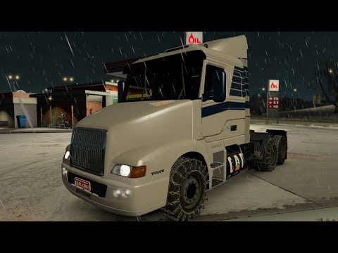 Volvo NH 12 v1.2 by Cp_MorTifIcaTioN