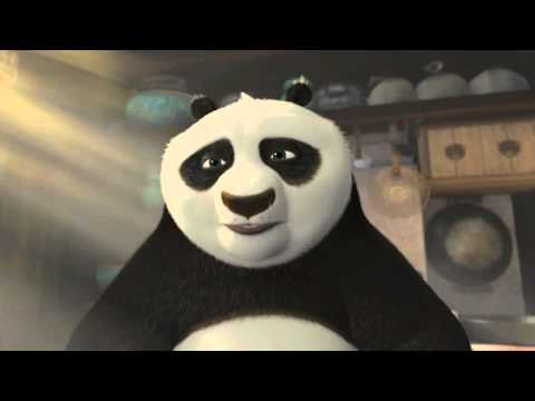 2010 - Kung Fu Panda Holiday - US Trailer - english