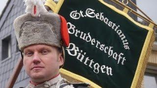2015 Bundesfest Büttgen