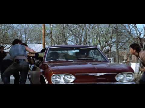 Steve Randle scenes | The Outsiders