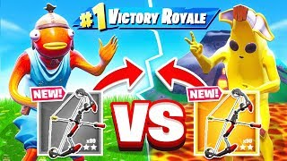ROCK Paper BOOM BOW *NEW* Game Mode in Fortnite Battle Royale