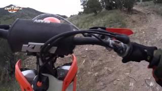 9. KTM 250 XC F First Ride   Part 2 - Episode 118