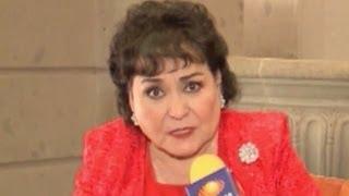 Carmen Salinas Le Envió Un Mensaje Muy Enérgico A Ninel Conde  -- Despierta América