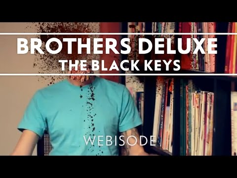 The Black Keys - Brothers Deluxe [Webisode]
