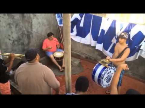 Compilado - Ensaio da Banda (12.09.15) - Bucheiros da Colina - São Raimundo