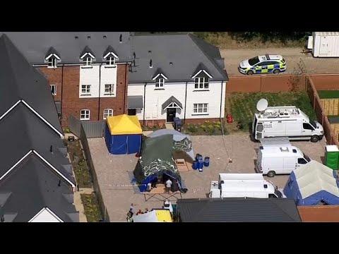 Βρετανία: Αίτημα στη Ρωσία για την έκδοση υπόπτων στην υπόθεση Σκριπάλ…