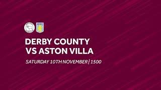 Video Derby County 0-3 Aston Villa   Extended highlights MP3, 3GP, MP4, WEBM, AVI, FLV Desember 2018