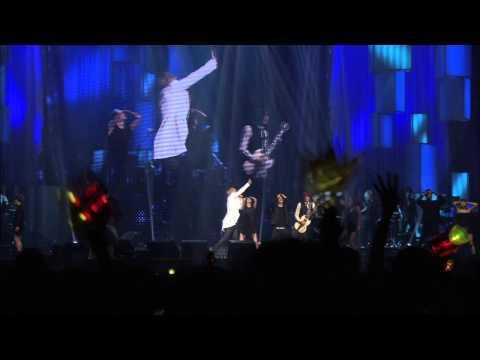 D-LITE - WINGS (D'scover Tour 2013 in Japan ~DLive~) Short Ver.