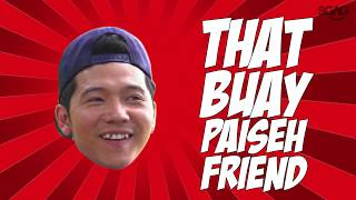 Video That Buay Paiseh Friend MP3, 3GP, MP4, WEBM, AVI, FLV September 2018