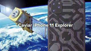 iPhone 11 Космос