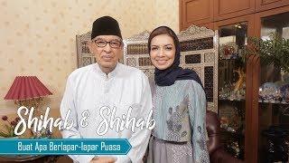 Video Shihab & Shihab Part 1 - Buat Apa Berlapar-lapar Puasa MP3, 3GP, MP4, WEBM, AVI, FLV Mei 2018