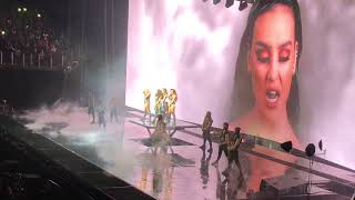 Nonton Little Mix   Power   Live In London   Glory Days Tour   25 11 2017   The O2 Arena Film Subtitle Indonesia Streaming Movie Download
