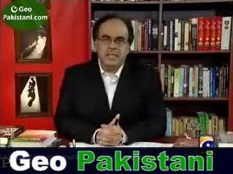 Meray Mutabiq about Salman Rushdi 24 June 2007 Part 1/4