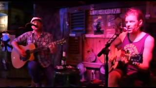 """""""Come Together / Dear Prudence"""" covered by Jeff Clark & Tony Baltimore"""
