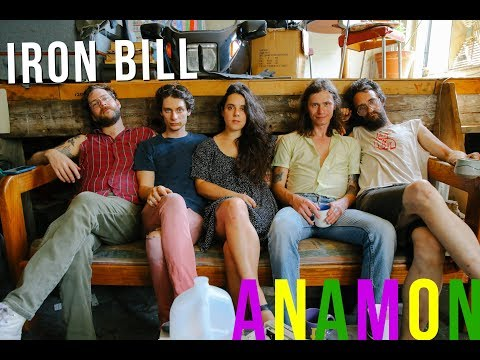 ROCHESTER'S ANAMON HITS BROOKLYN WITH BRAND NEW ALBUM IN TOW