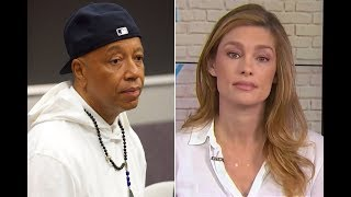 """Video Russell Simmons ForcefuIIy Inserted His Semi-Hard PE*NlS into Jenny Lumet After She Told Him """"NO"""". MP3, 3GP, MP4, WEBM, AVI, FLV Januari 2018"""