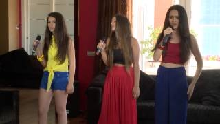The fevers - X Factor Albania 3