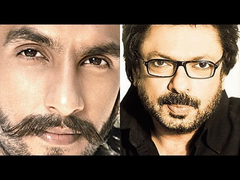 Ranveer, Sanjay Leela Bhansali Are In ...