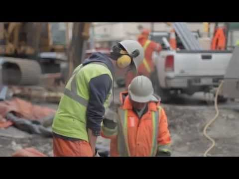 Hard Hats Documentary