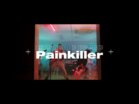 , title : 'ヒステリックパニック – 「Painkiller」Music Video'