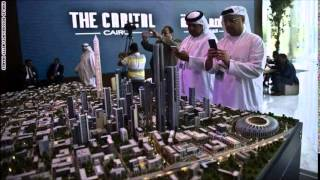 Egypt to build a new capital city/አዋዜ/