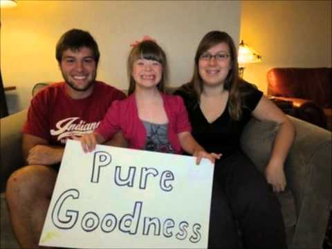 Watch video World Down Syndrome Day 2014. GiGi's Playhouse