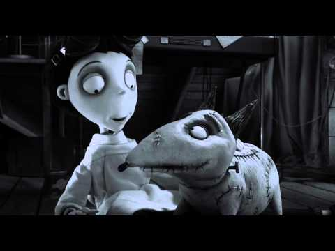 """Frankenweenie"" in Theaters October 5th"