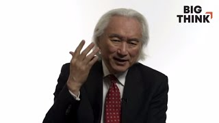 Michio Kaku: How can we predict success in humans? by Big Think