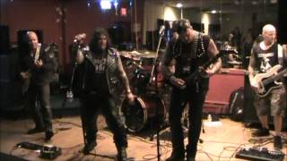 Power Theory - Colossus (live 8-11-12)HD