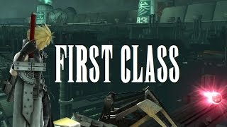 First Class | A Cloud Montage Video | Super Smash Bros. For Wii U