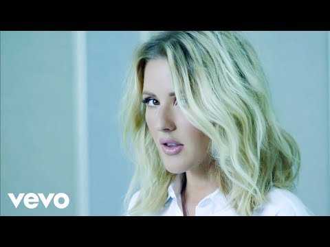 Ellie Goulding - On My Mind (видео)