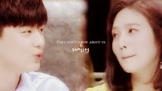 Video SungJoy   They Don't Know About Us MP3, 3GP, MP4, WEBM, AVI, FLV November 2018
