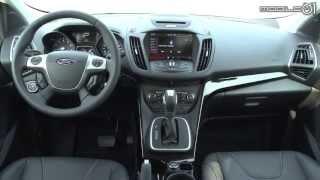 【Mobile01小惡魔動力研究室】挑戰無止境 SUV環島斷油對決 Ford Kuga vs. Honda CR-V vs. Toyota RAV4
