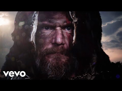 Amon Amarth - Raven's Flight