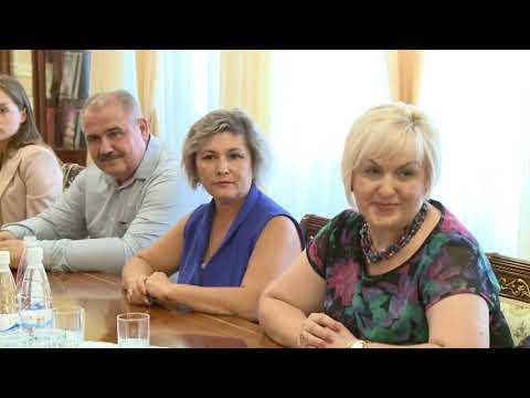 Igor Dodon, Președintele Republicii Moldova s-a întîlnit cu membrii diasporei noastre din Federația Rusă