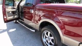 2005 Ford F-150 - Pickup Truck Orlando FL T2264A