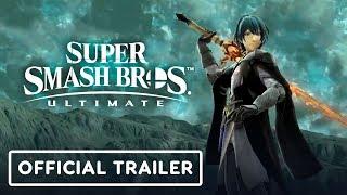 Super Smash Bros. Ultimate: Byleth (Fire Emblem) Trailer by IGN