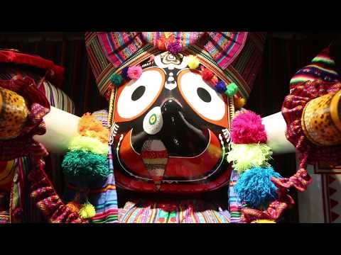 Video An offering to Lord Jagannath download in MP3, 3GP, MP4, WEBM, AVI, FLV January 2017