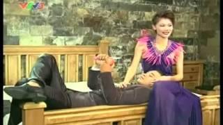 Vietnam's Next Top Models 2011 Tập 9 Full
