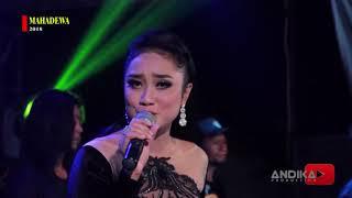 GOYAH VOC.ANISA RAHMA OM MAHADEWA LIVE LANGGAR-SLUKE 2018