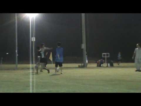 RB ชวนเตะบอล 1/1 (видео)