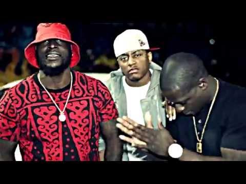 Music Video: Black Deniro Ft Squally Gunns – Think We Playing